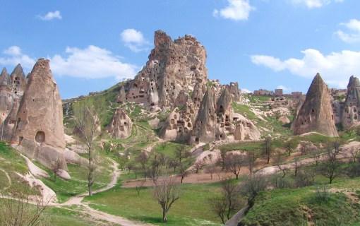 cotton castles