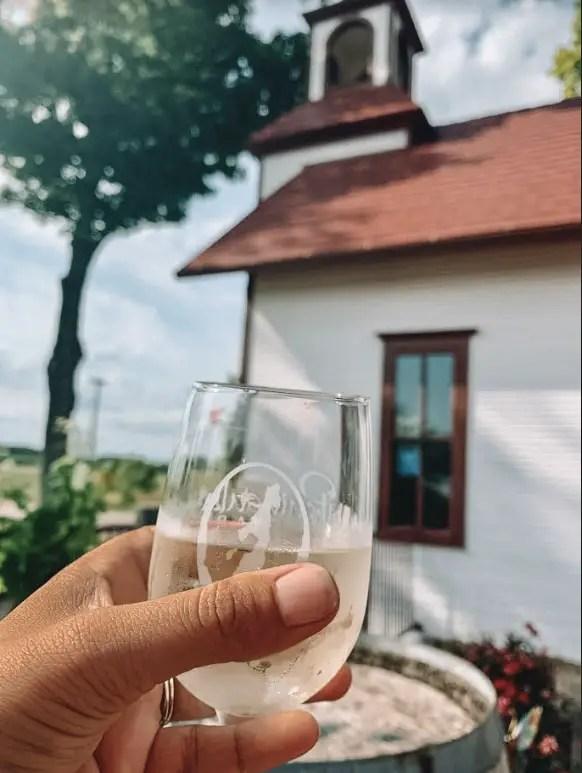 Peninsula Cellars Wine