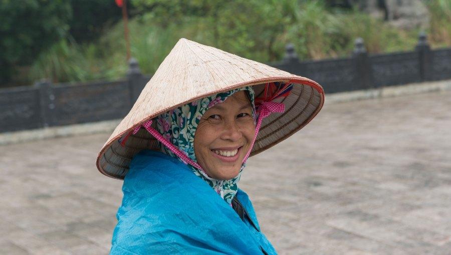 Vietnam-Vietnamesin