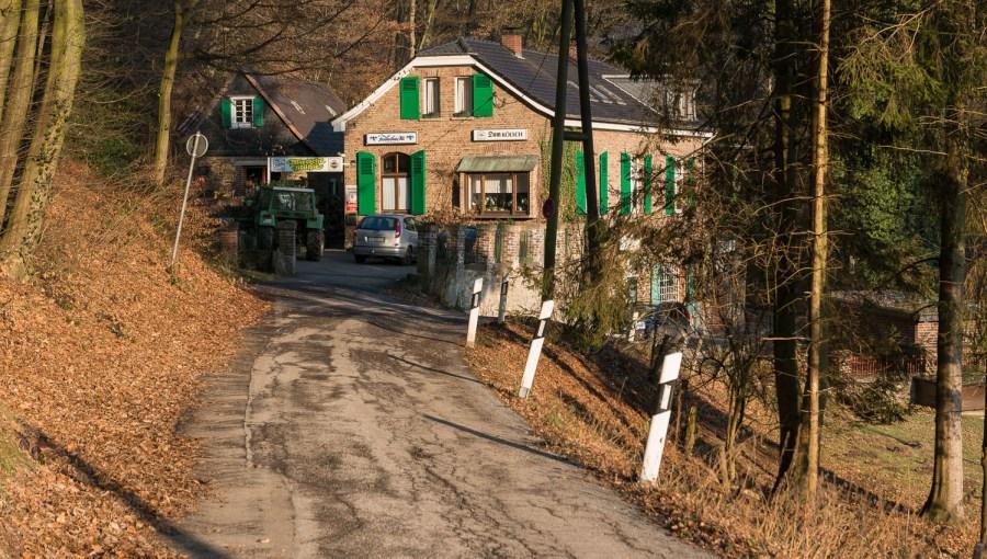 Wietsche-Mühle