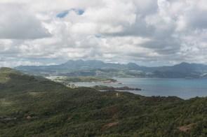 Halbinsel La Caravelle