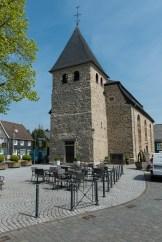 Kirche in Witzhelden