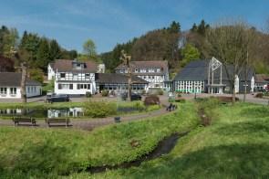 Pilgerheim Weltersbach
