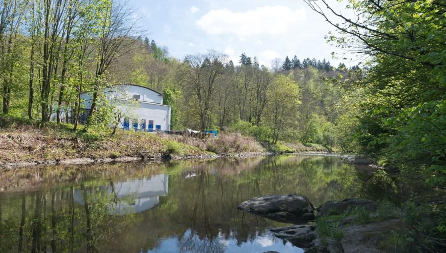 Wasserwerk Solingen
