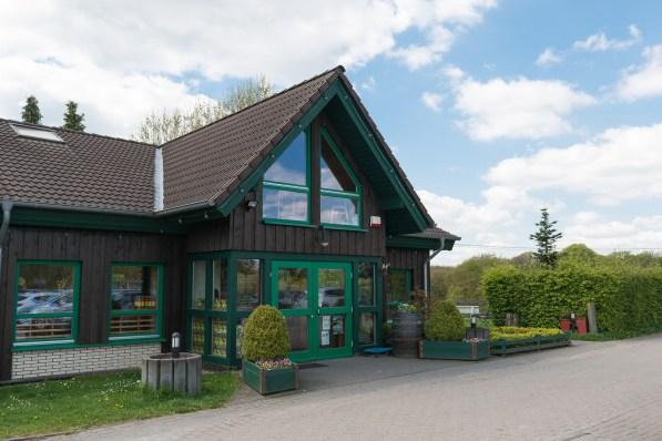 Thomashof bei Burscheid