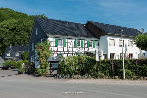 Haus Rüden