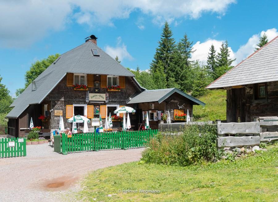Gasthof am Rundweg