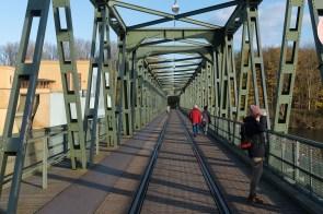 Brücke über den Hengsteysee
