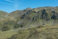 Zupalseehütte am Lasörlinghöhenweg
