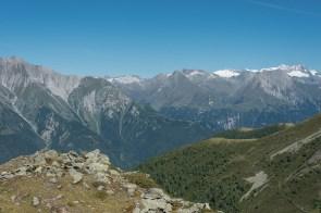 Am Lasörling Höhenweg