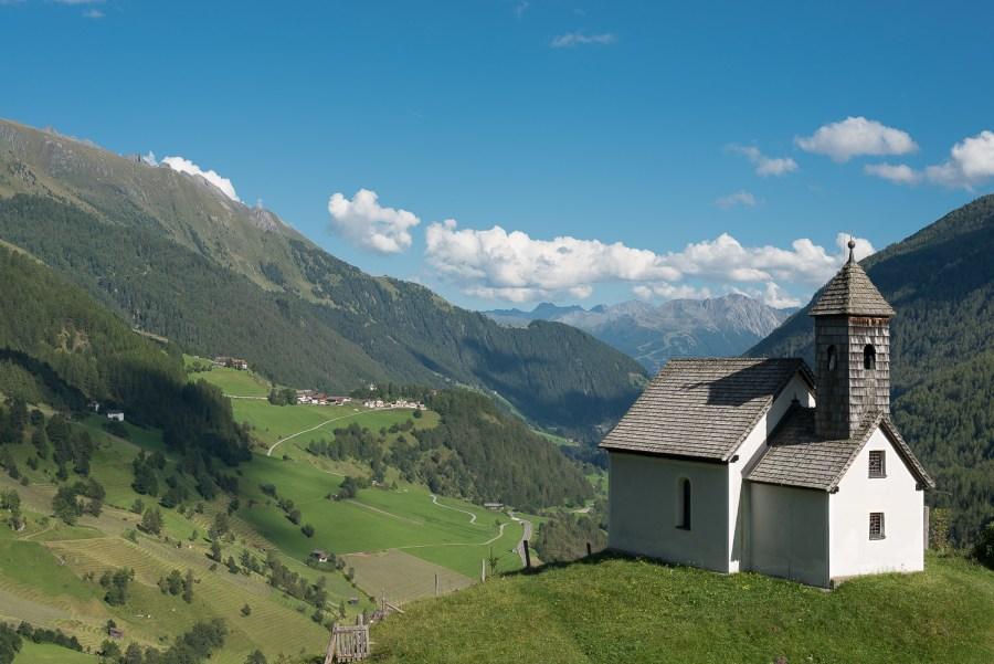 Kapelle am Groderhof