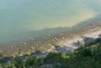 Strand bei Sellin