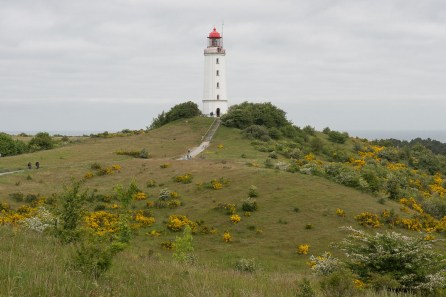 Leuchtturm auf Hiddensee