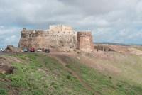 Castillo San Gabriel