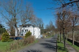 Wohnhaus in Hennef