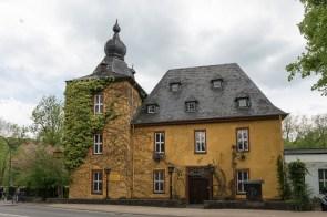 Burg Zweifel