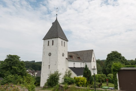 Kirche in Müllenbach