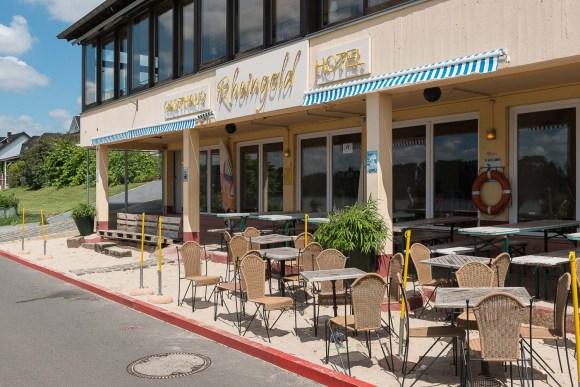 Restaurant Rheingold
