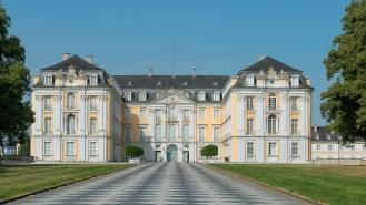 Schloss Augusturburg