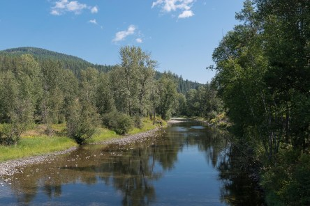 Kootenay River