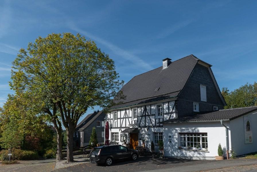 Dorfplatz Eckenhagen