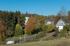 Ortseingang Lieberhausen