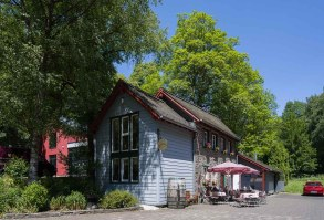Restaurant an der Senfmühle