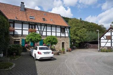 Rindersberger Mühle
