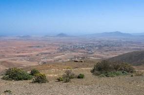 Panorama vom Mirador aus