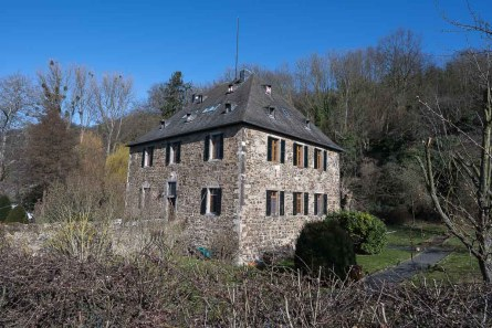 Burg Vilzelt