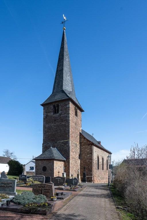 Pfarrkirche St. Pantaleon