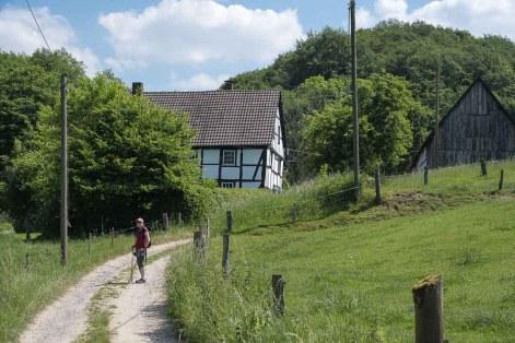 Bei Halfen Dombach
