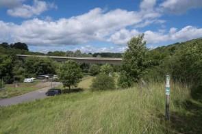 Talbrücke bei Nettersheim