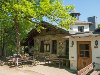 Krausberghütte