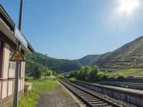 Bahnhof Walporzheim