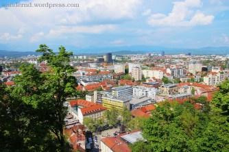 Ljubljana Ausblick2