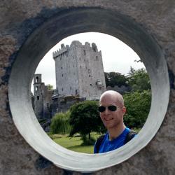 Josh Wulf Team Photo Ireland