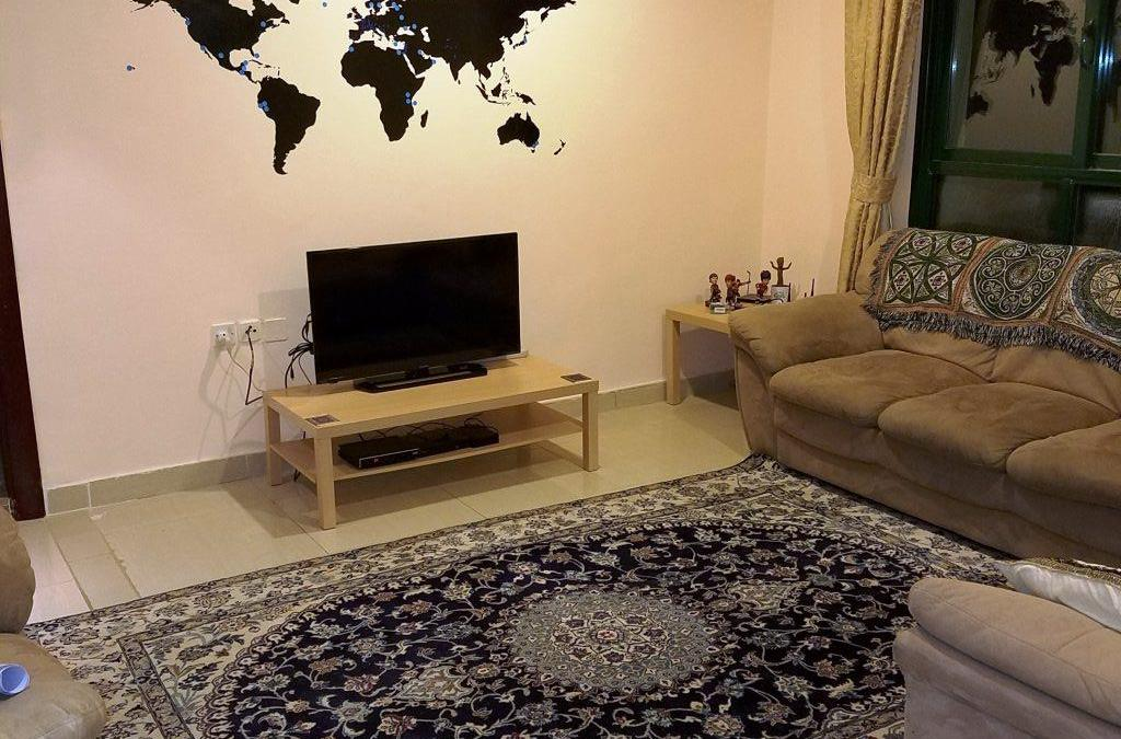 How To Buy a Rug or Anything Overseas, When To Haggle, When To Say No