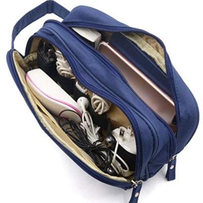 Honski Medium Travel Cable Bag