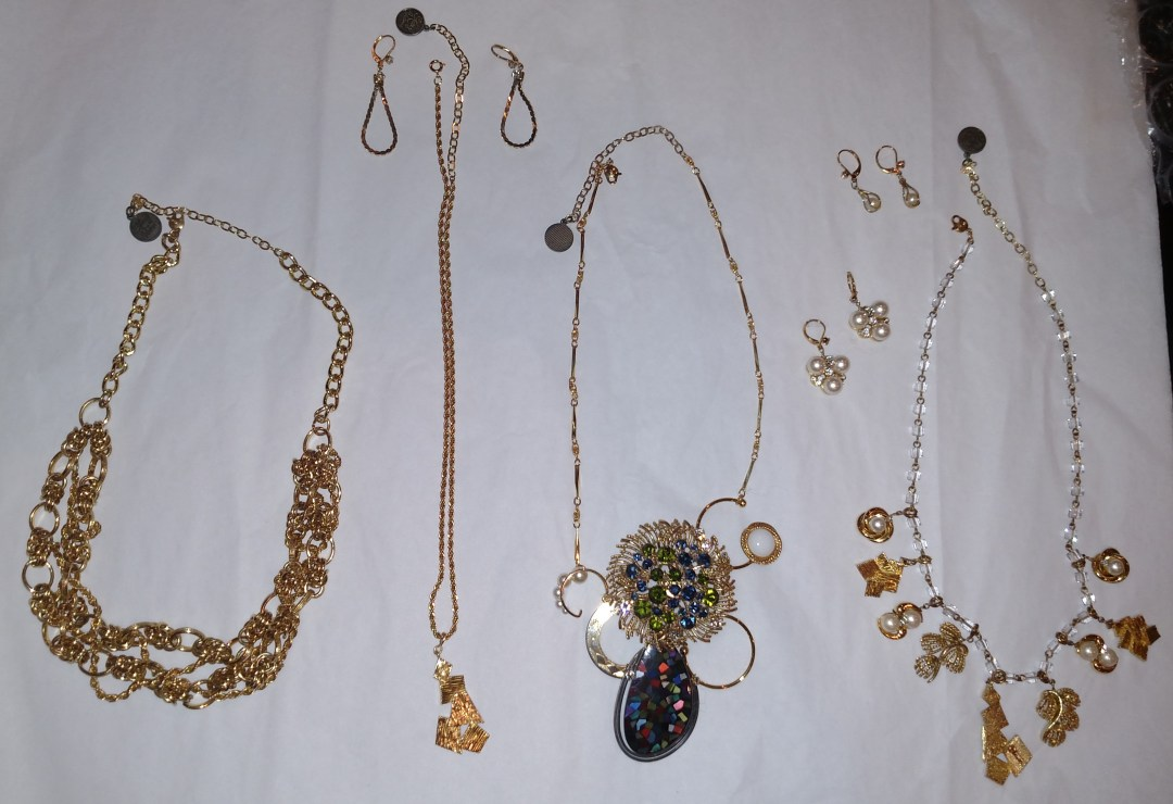 Kay Adams Custom Jewelry