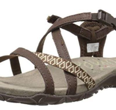 Merrell Women's Terran Lattice II Sandal