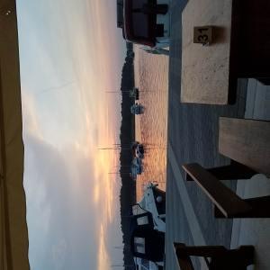 Sunset Medelin, Croatia