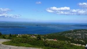 Acadia National Park Bar Harbor Maine 2016 0702