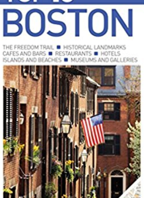 Top-10-Boston-guidebook