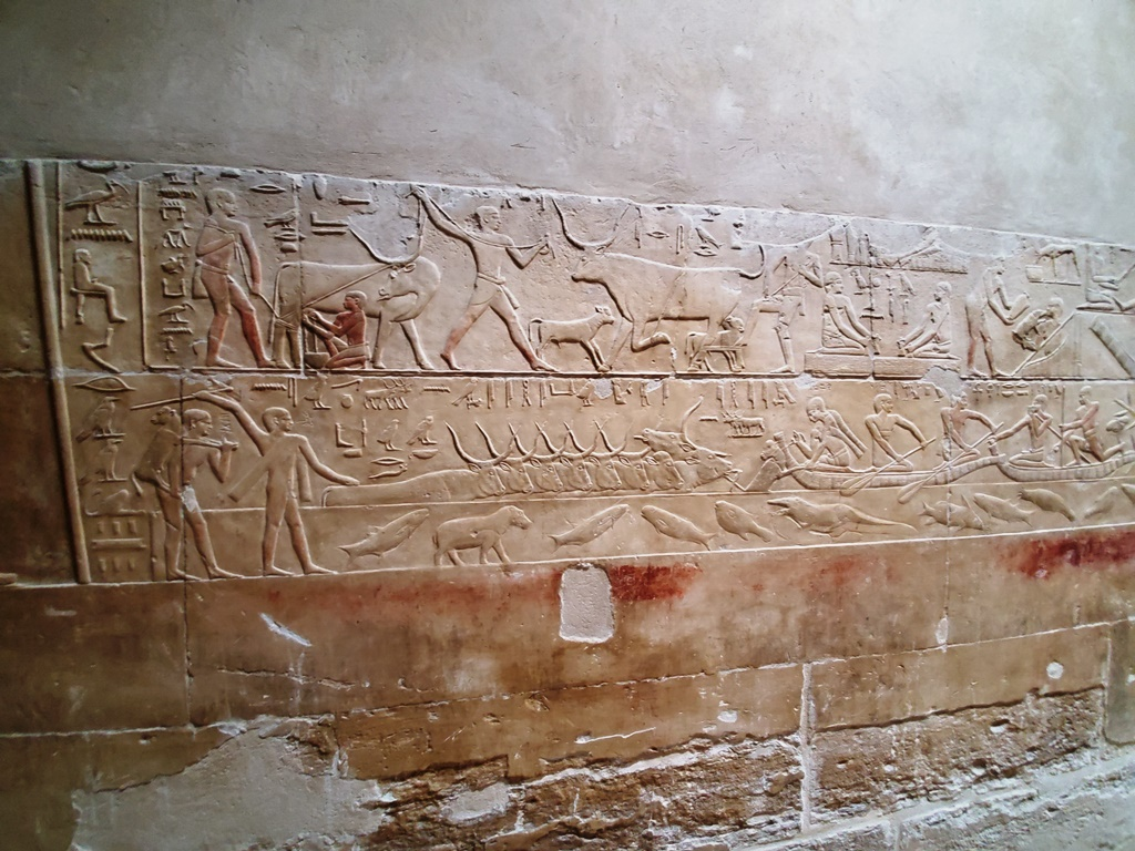 Tomb of Kagemni