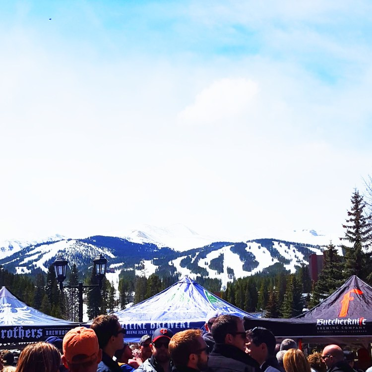 Ultimate Guide for Things to See Breckenridge festivals