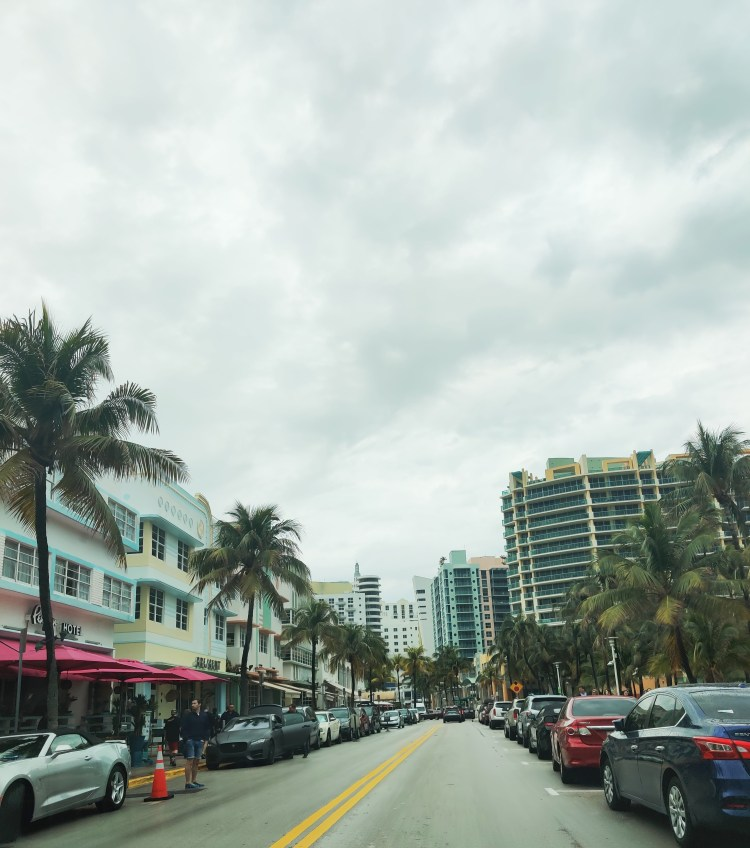 Hottest areas to photograph in Miami