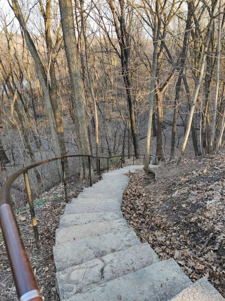 oldest of the top hiking trails in minneapolis