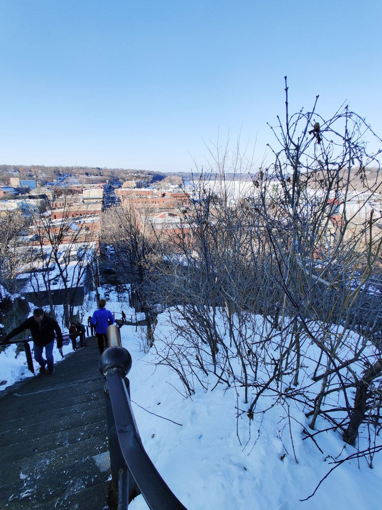 favorite places to visit in Stillwater