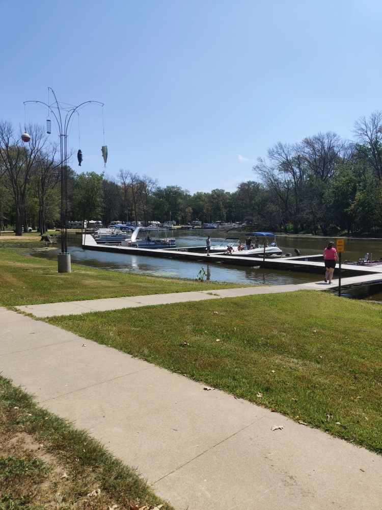Exciting Camping Adventures in the Quad Cities
